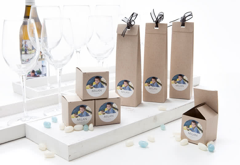 Make a Party Favours Set