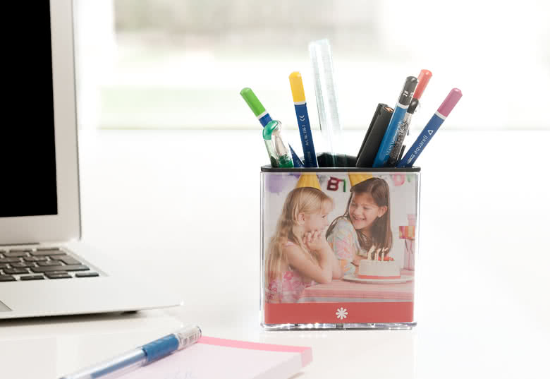 Make a Pen Holder