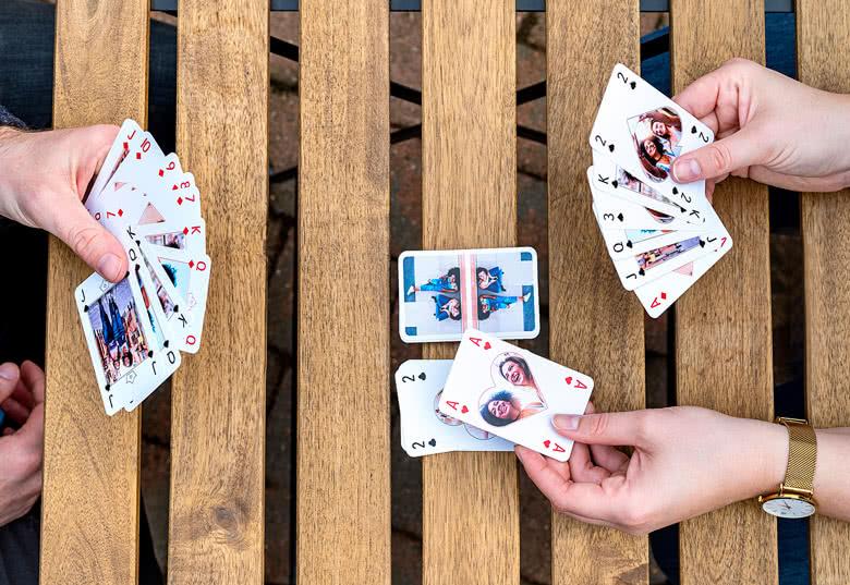 Je crée mon jeu de cartes personnalisé