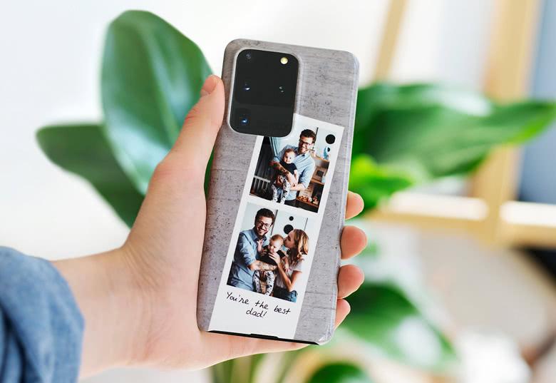 Maak een Samsung case