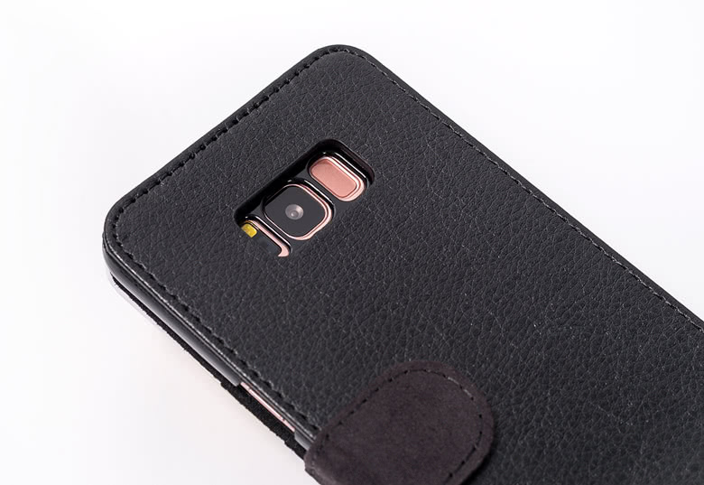 Create a Samsung Wallet Case
