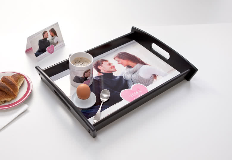 Order your own serving tray