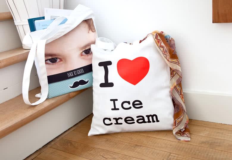 Make a Tote Bag