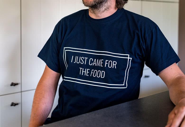 T Shirt Med Eget Fototryck
