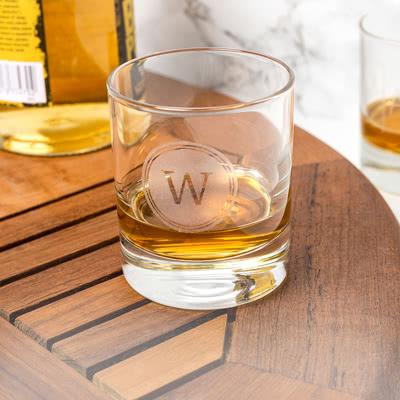 Een whiskyglas maken