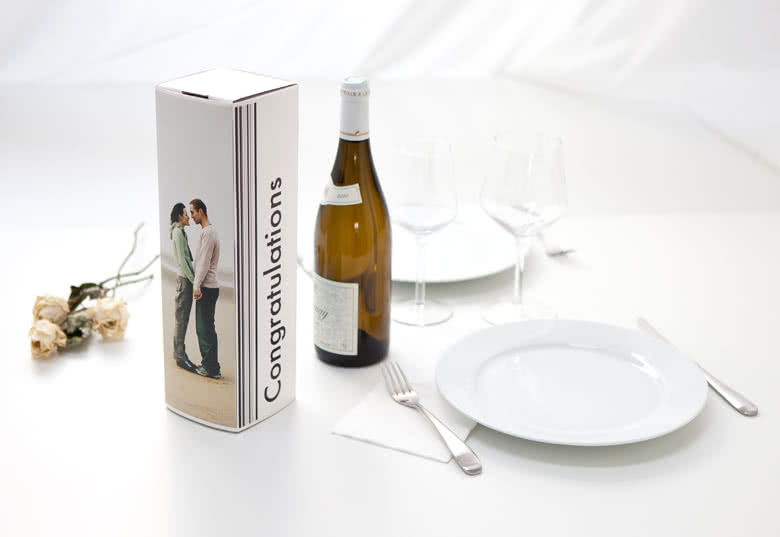Order your own Wine Box