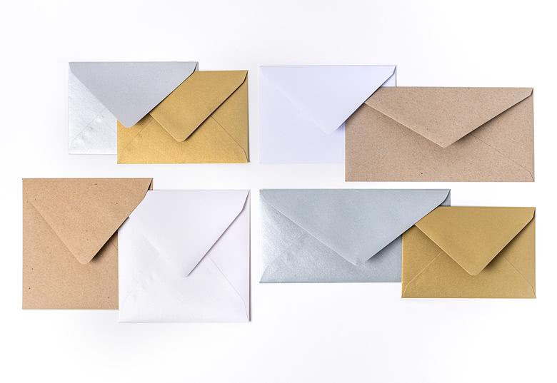 Kirjekuoret
