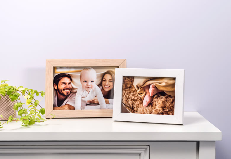 Classic Photo Frames