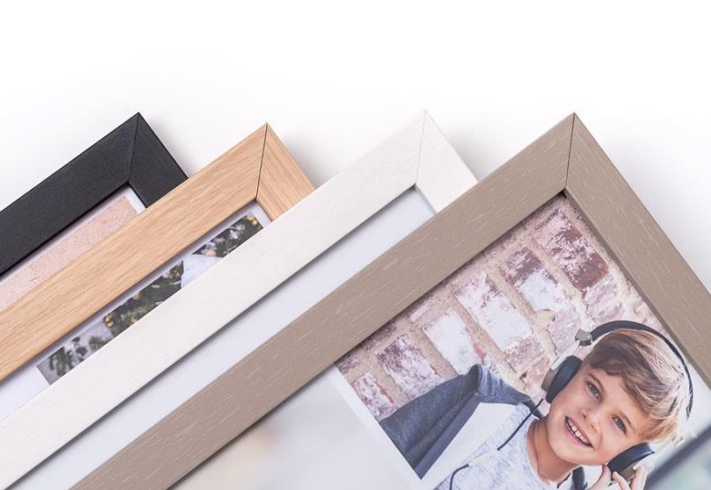 Square Poster Frames