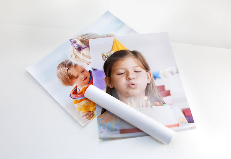 Order Classic Photo Posters