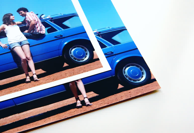 Create Panoramic Prints