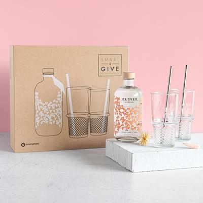 Cadeaupakket Apero gin (Alcoholvrij)