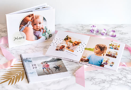 Photobooks - The best way to keep your memories alive