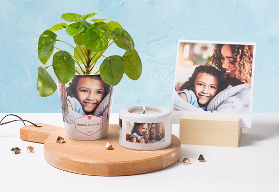 Create unique gifts for any occasion