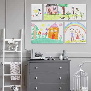 Canvas & Wall art