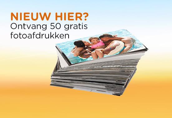50 gratis foto's