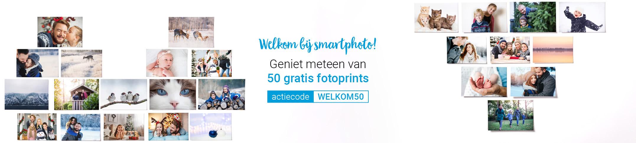 Smartphoto Kortingscodes