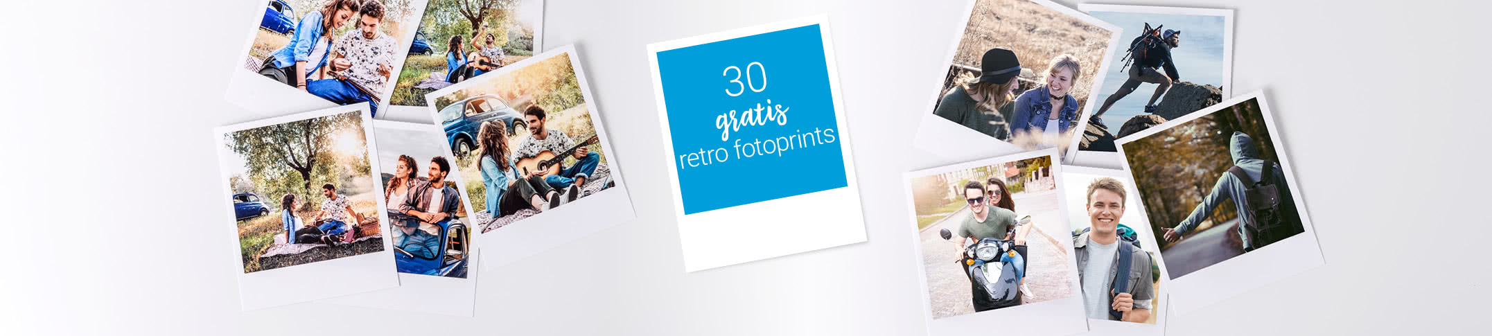 50 gratis fotoprints