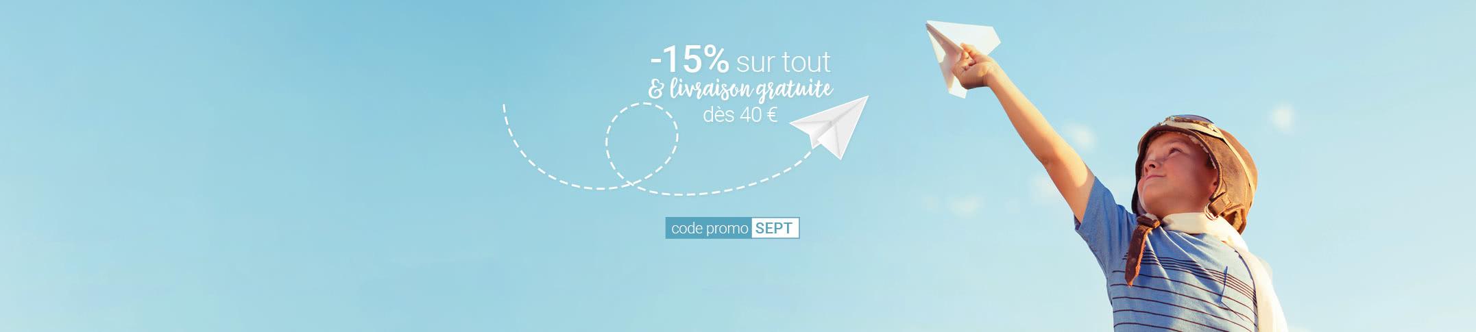 Offre du mois de septembre - smartphoto france code promo