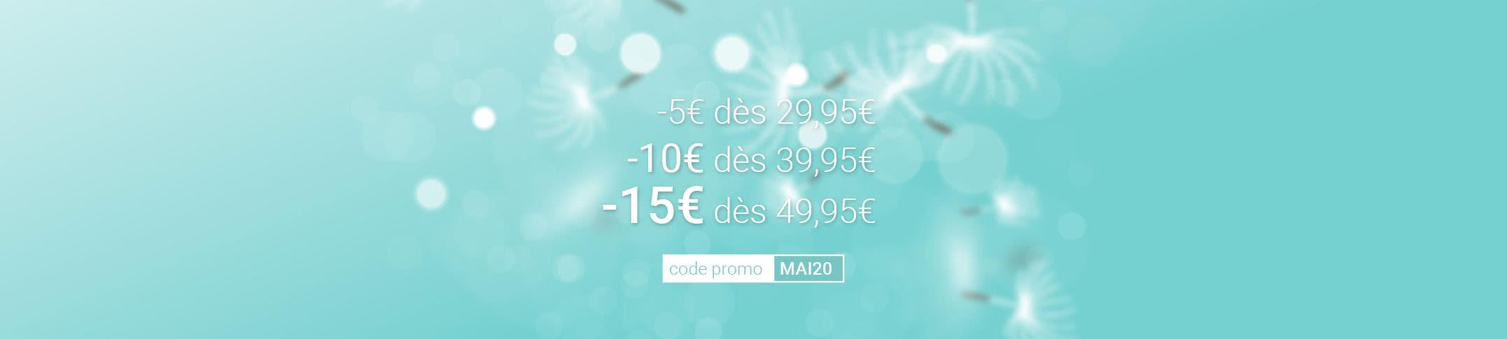 Offre du mois de mai 2020 smartphoto france