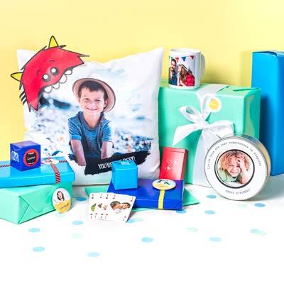Cadeau photo - Cadeau personnalisé - Idée cadeau original 1b23b3bb8d2