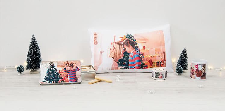 Kerstcadeaus Maken Voor Kerst Smartphoto Webprint