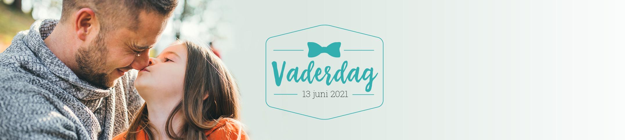 Vaderdag 2021 cadeau-idee