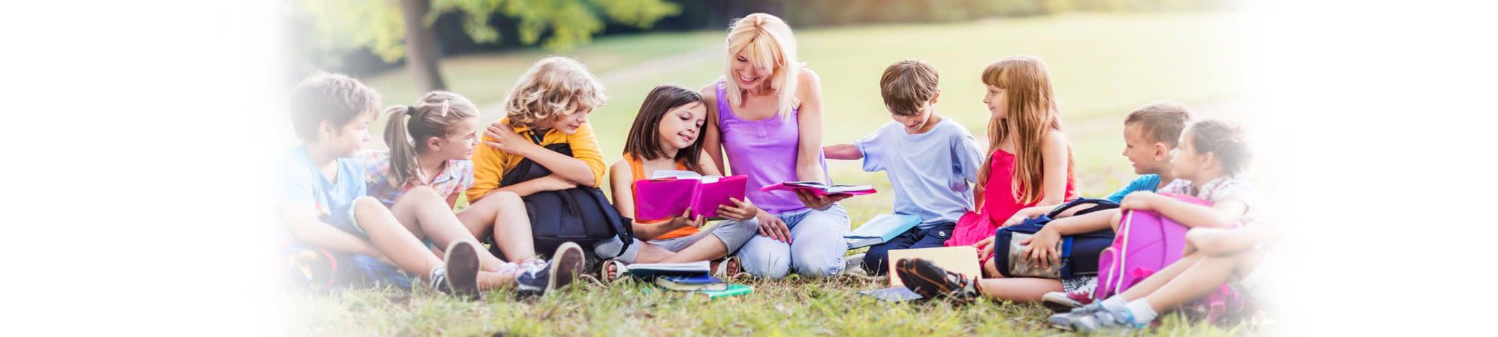 Presenttips till läraren - Skapa en unik gåva till ditt barns lärare när läsåret eller terminen närmar sig sitt slut!