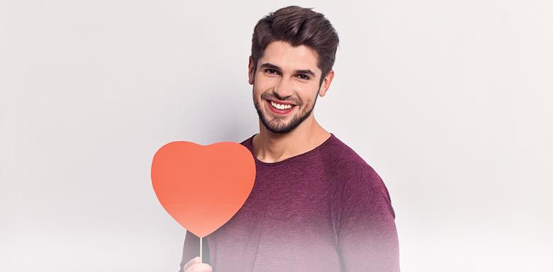 Cadeau St-Valentin homme
