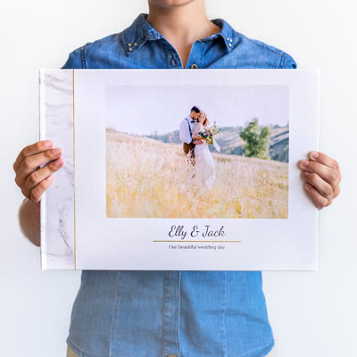 Extra Large Photo Books
