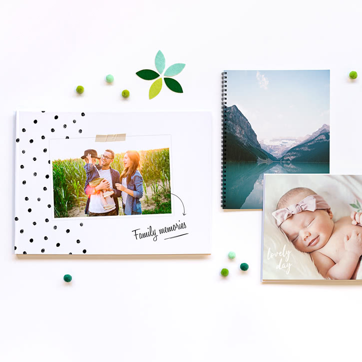 Personalised Photo Books Create Custom Photo Books Smartphoto Uk