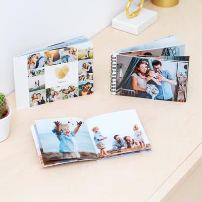 beställa fotoalbum på nätet