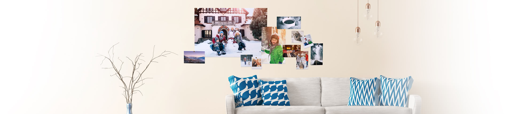 Fotoprints & Fotoposter