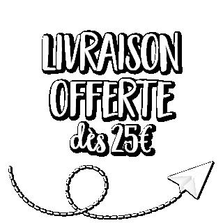 Livraison offerte dès 25€ smartphoto